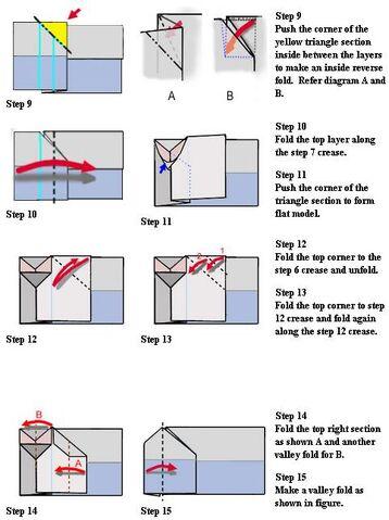 Archivo:Triplet paper airplane 2.jpg