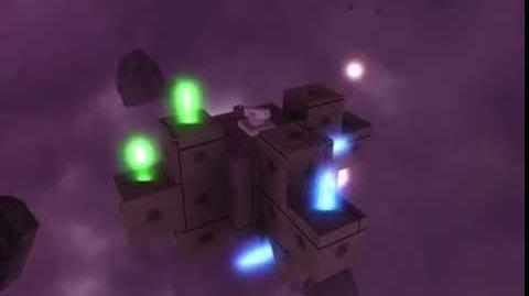 Avorion Dev Footage Thruster Colors