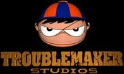 Troublemaker Studios logo
