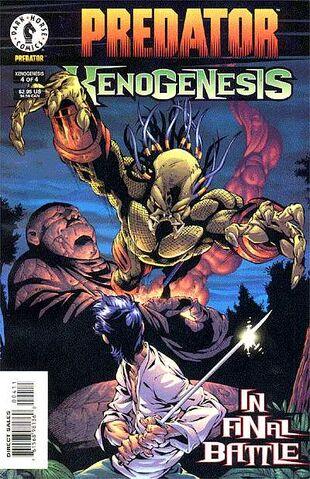 File:Predator Xenogenesis issue 4.jpg