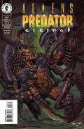 Aliens vs. Predator Eternal 3