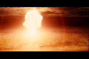 Gunnison blast