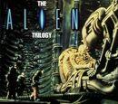 The Alien Trilogy (soundtrack)