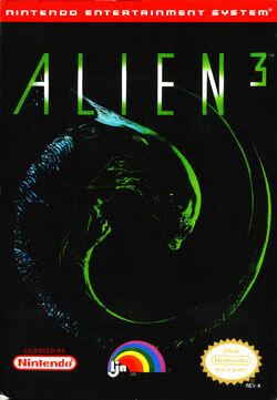 Alien3 NES