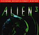 Alien 3 (1993 NES game)