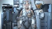 Weyland Concept
