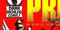 Predator (comics line)