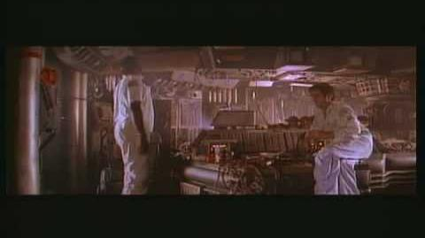 Alien deleted scene 4