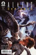 Aliens Defiance 05