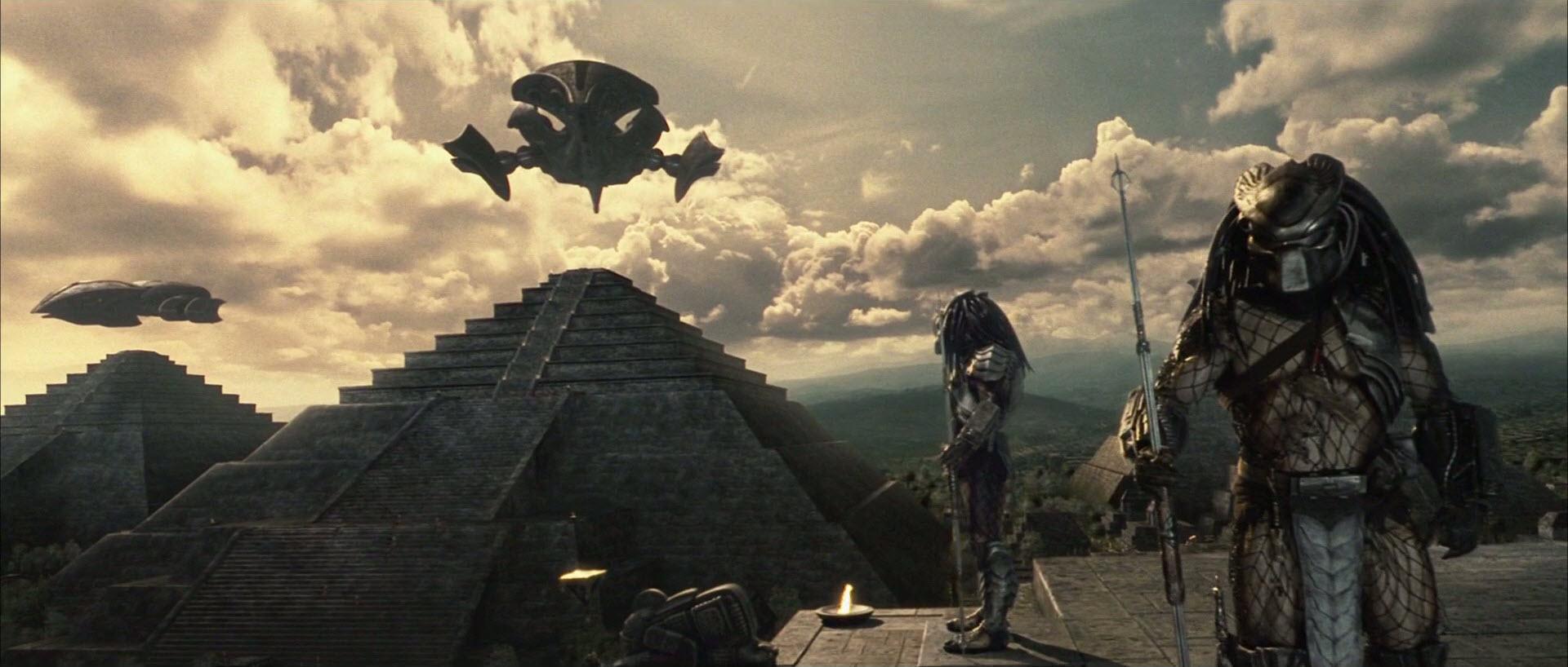 Risultati immagini per xeno archeology aliens vs predator