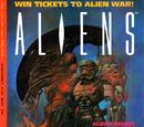 Aliens: Crusade