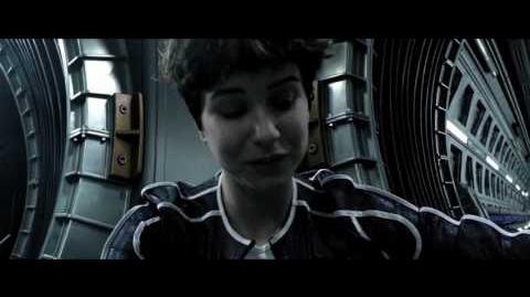 Covenant - Crew Message- Daniels - Official HD Clip 2017 - 20th Century Fox