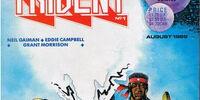 Trident Comics