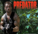 Predator (soundtrack)