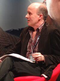 Barnaby Edwards