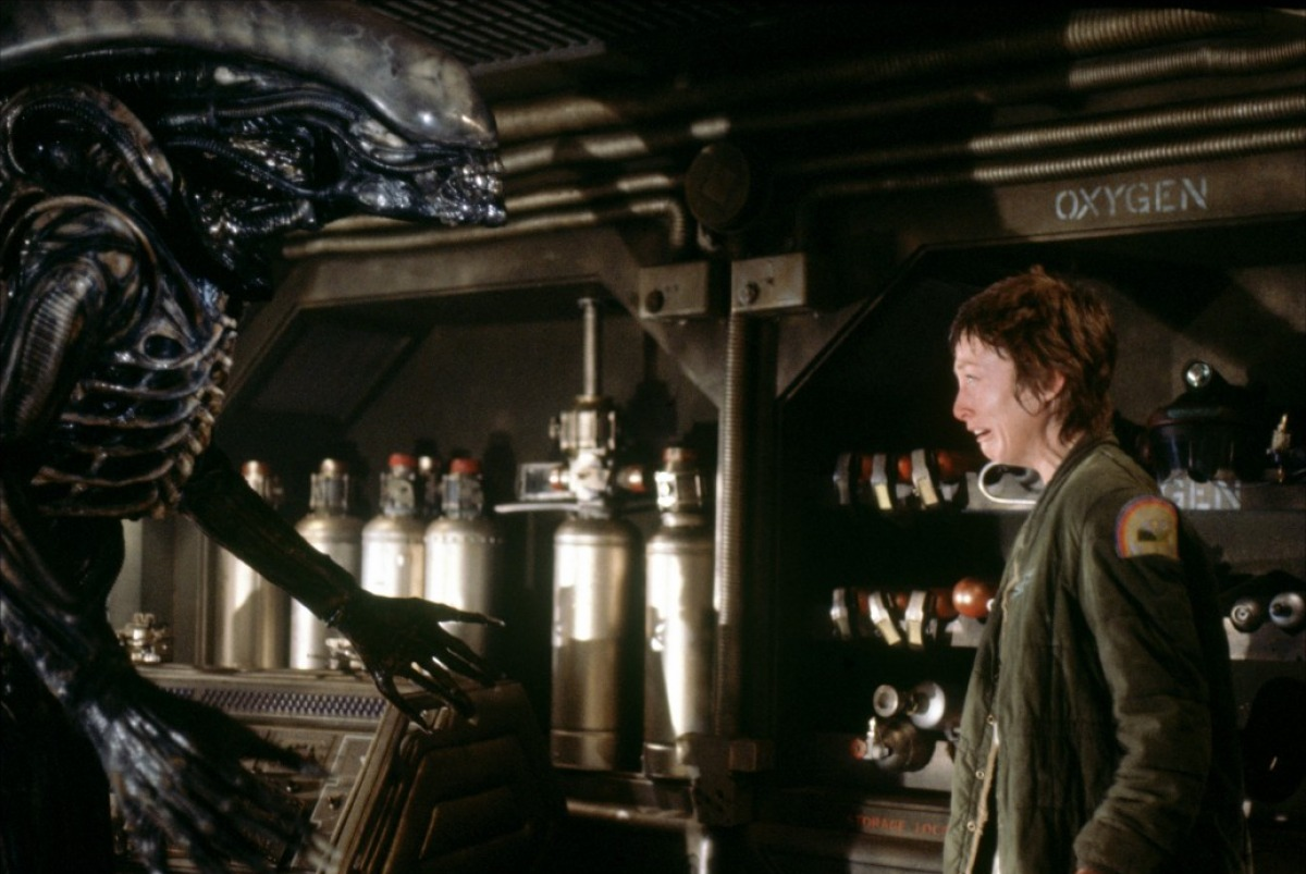 Image result for 1979 alien movie pictures