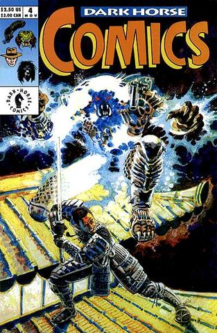 File:Dark Horse Comics issue 4.jpg