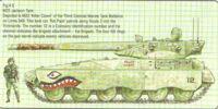 Colonial Marine Tanks