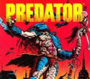 Predator (German anthology series)