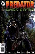 Predator Dark River issue 4