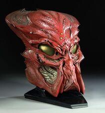 Ceremonial-mask
