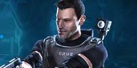 Jeremy Cruz