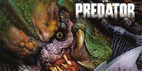 Aliens vs. Predator: Old Secrets