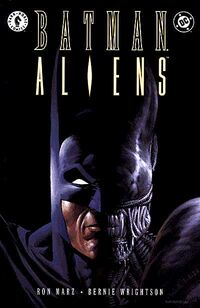 BatmanAliens