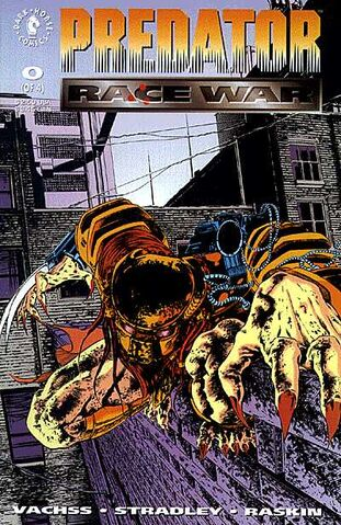 File:Predator Race War issue 0.jpg