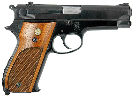 File:Smith & Wesson Model 39.jpg