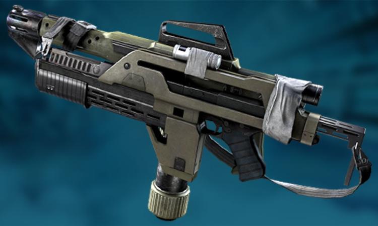 Aliens Colonial Marines Weapons Xenopedia Fandom