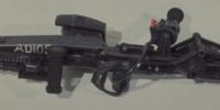 Vasquez's Smartgun