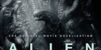 Alien: Covenant (novel)