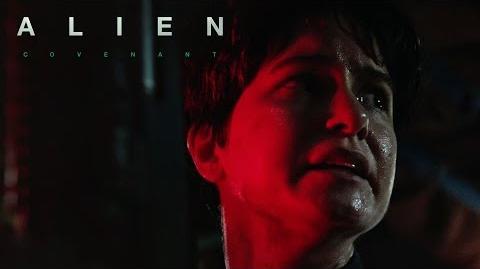 Alien Covenant She Won't Go Quietly 20th Century FOX