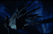 Sulaco approach