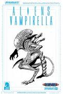 Aliens Vampirella01 altC