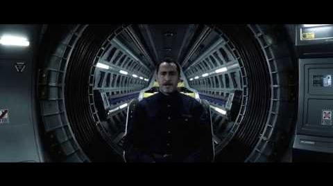 Covenant - Crew Message- Lope - Official HD Clip 2017 - 20th Century Fox