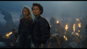 Newt and Ripley after Crash