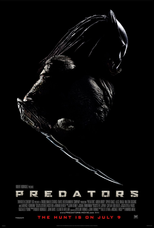 Predators Film Xenopedia Fandom Powered By Wikia
