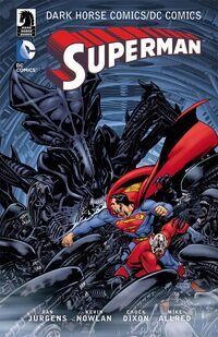 DHC-DC Superman