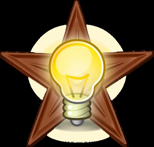 File:Great Idea Barnstar.png