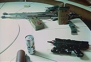 PistolA1 table