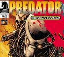 Predator (2009 short story)