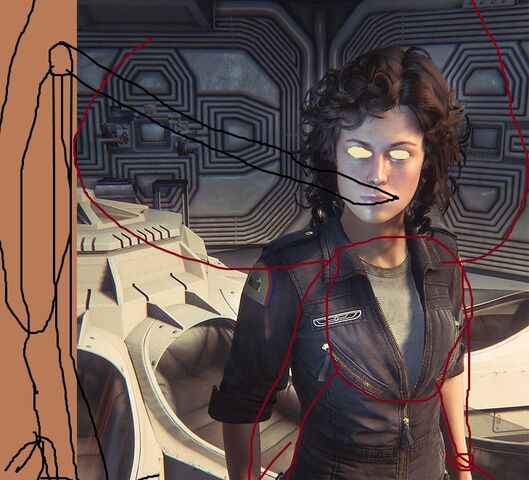 File:Xenomorph repossesses Ripley.jpg