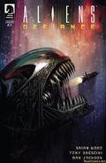 Aliens Defiance 09