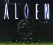 The Alien Trilogy Alt 1