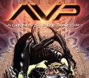 Alien vs. Predator: Civilized Beasts