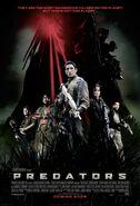 Predators Teaser Poster 4