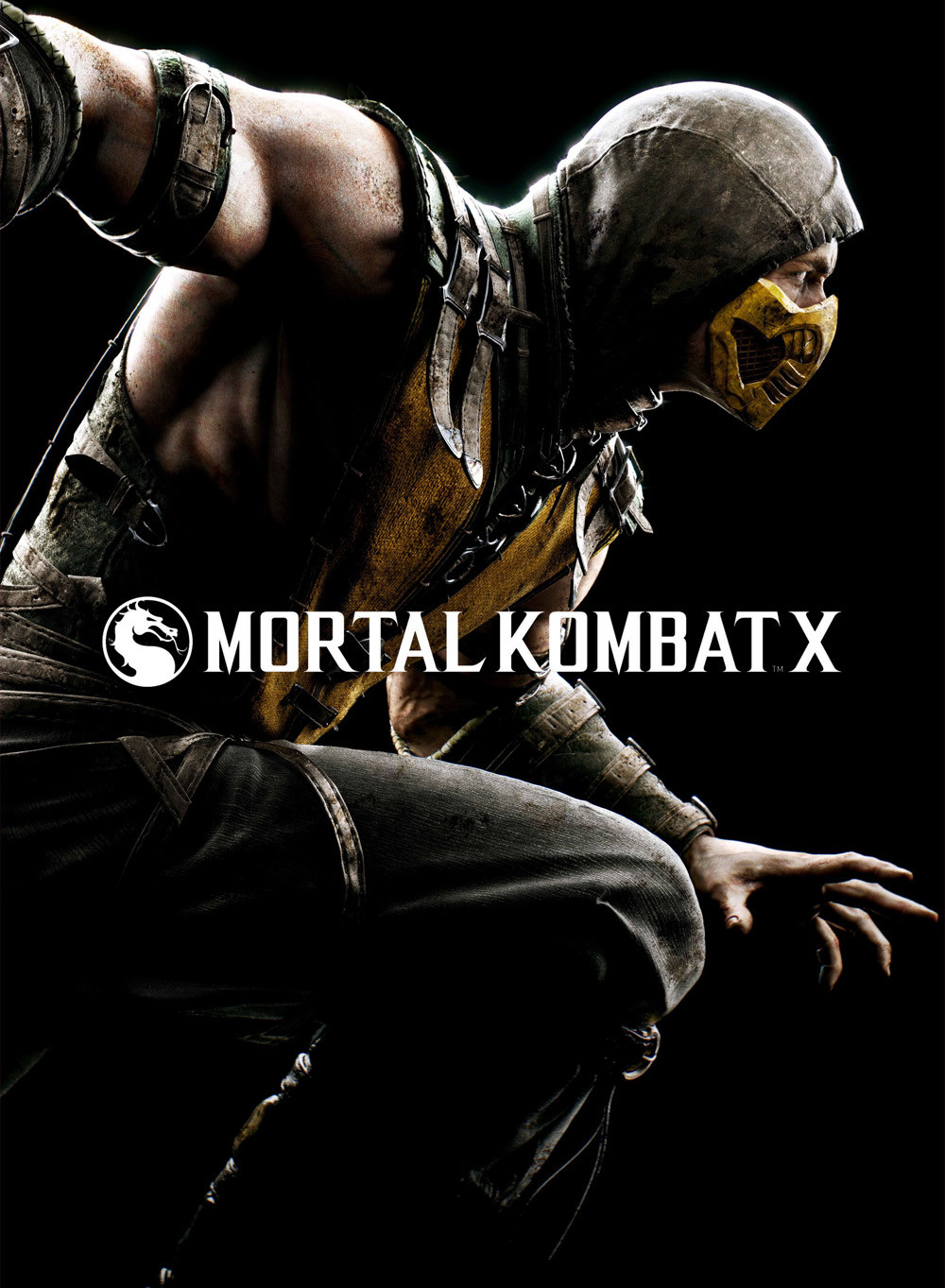Mortal Kombat X | Xenopedia | FANDOM powered by Wikia - photo#45