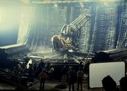 Alien filming tumblr m1df18gvqi1r8oqq3o1 1280
